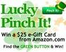 Lucky Pinchers