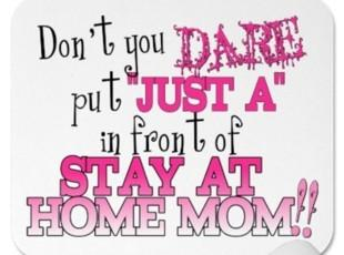 S.A.H.M.A.W. (Stay at home Mothers and Wives