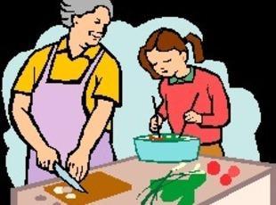 Cookin Grandma's