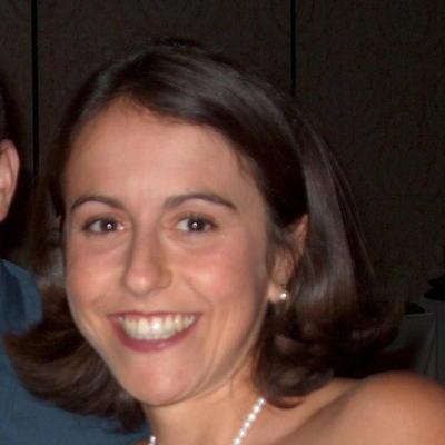 Sandra Holbrook