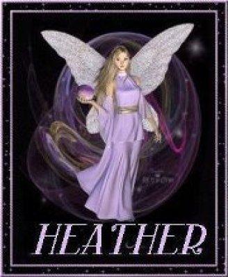 Heather O'Gorman