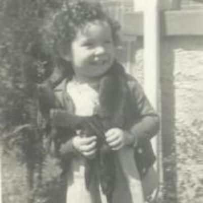 Peggy Bainbridge