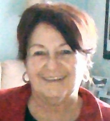 Irene Cloutier