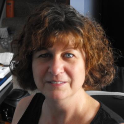 Diane Wicktora