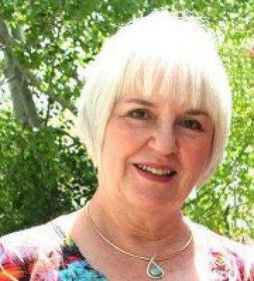 Patricia M. Niebuhr