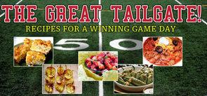 Recipe Sampler: The Great Tailgate!