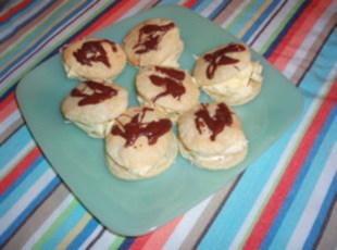 Cream Puffs Recipe