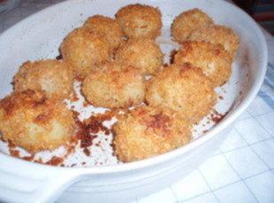 Crunchy New Potatoes Recipe