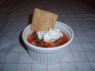 Fresh Salsa Recipe
