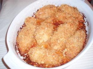 Baked Chicken Supreme Recipe