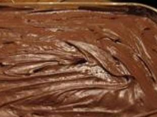 Best Chocolate Cake with Chocolate Frosting Recipe