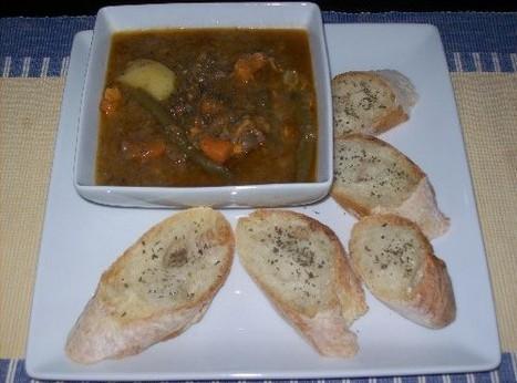 Portuguese Sopas Recipe