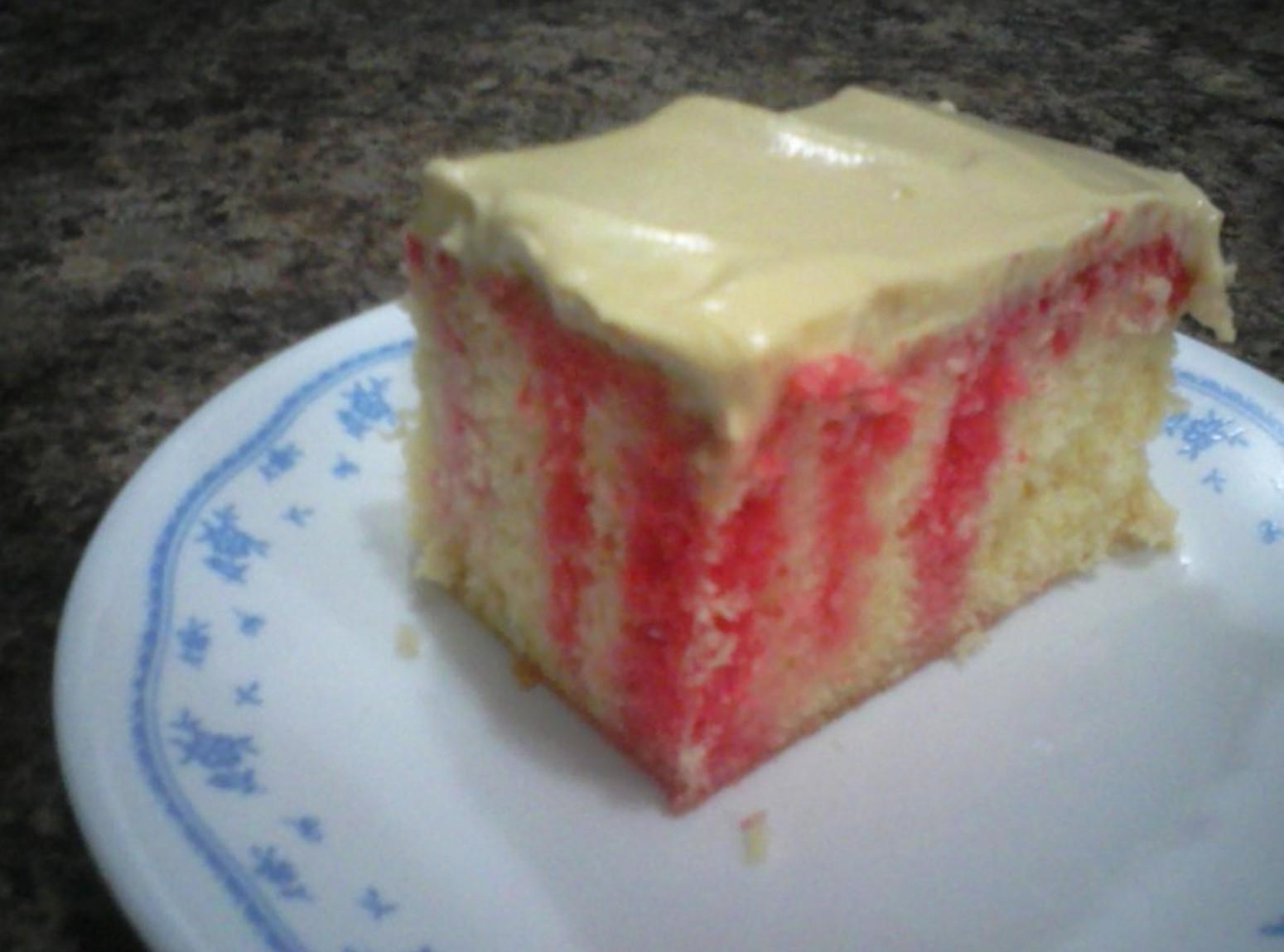 cool whip frosting recipe without pudding