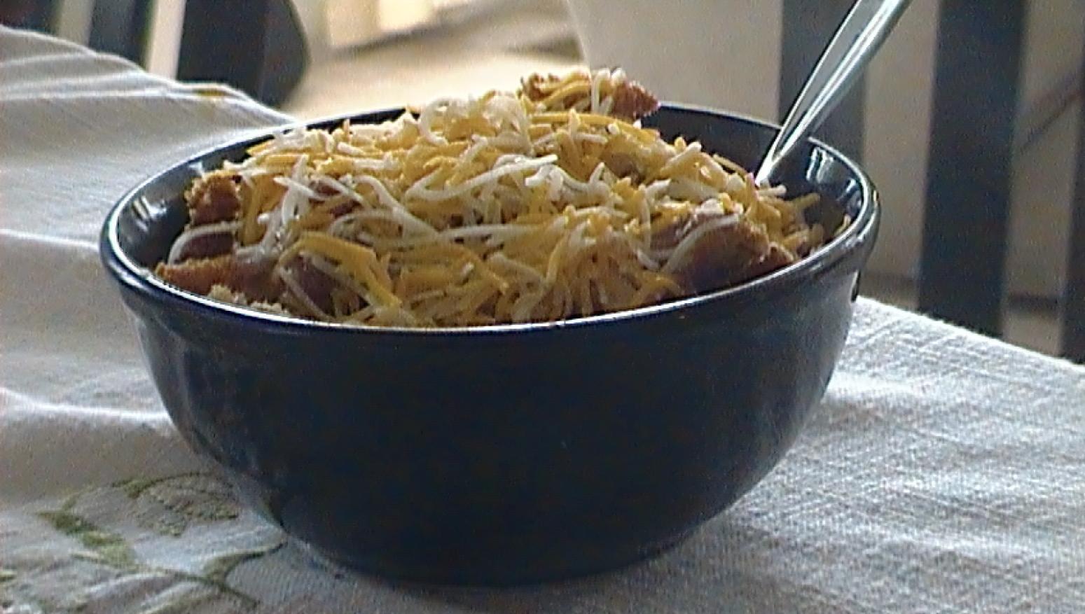 KFC Famous bowls copycat Recipe