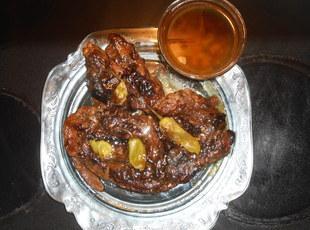 Mississippi Crock Pot Roast