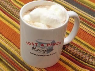 Crockpot Triple Hot Chocolate Recipe
