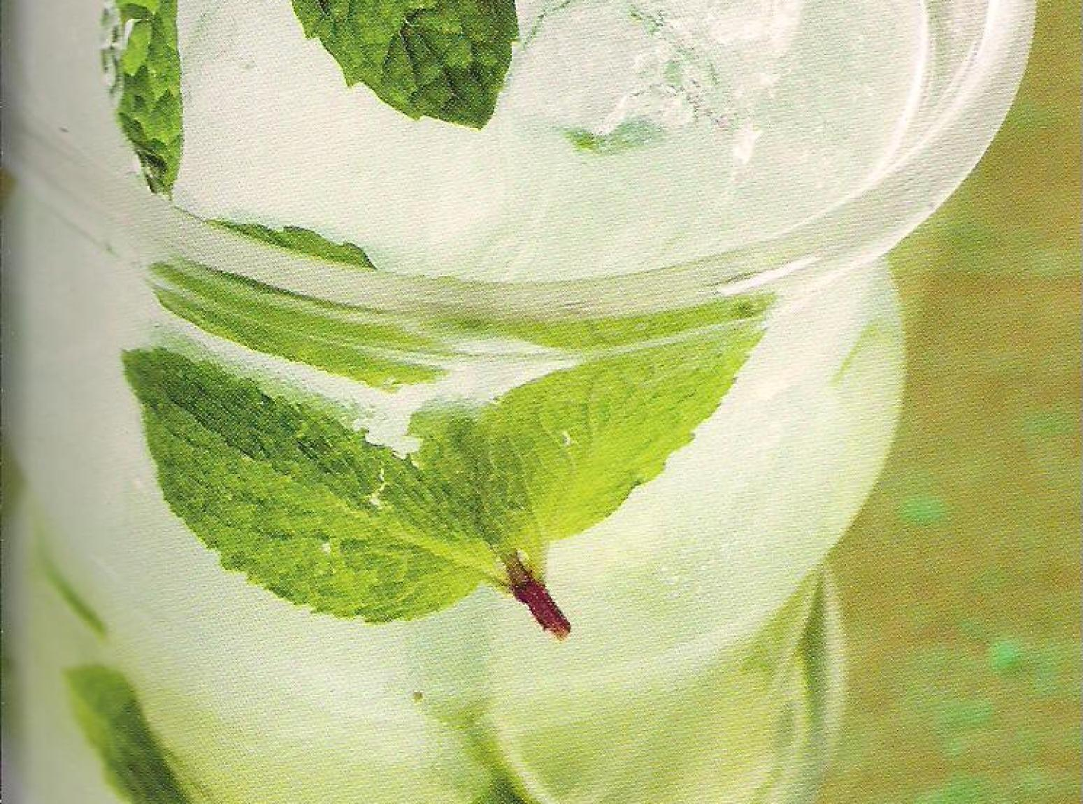 Mo'Betta Mojito Recipe