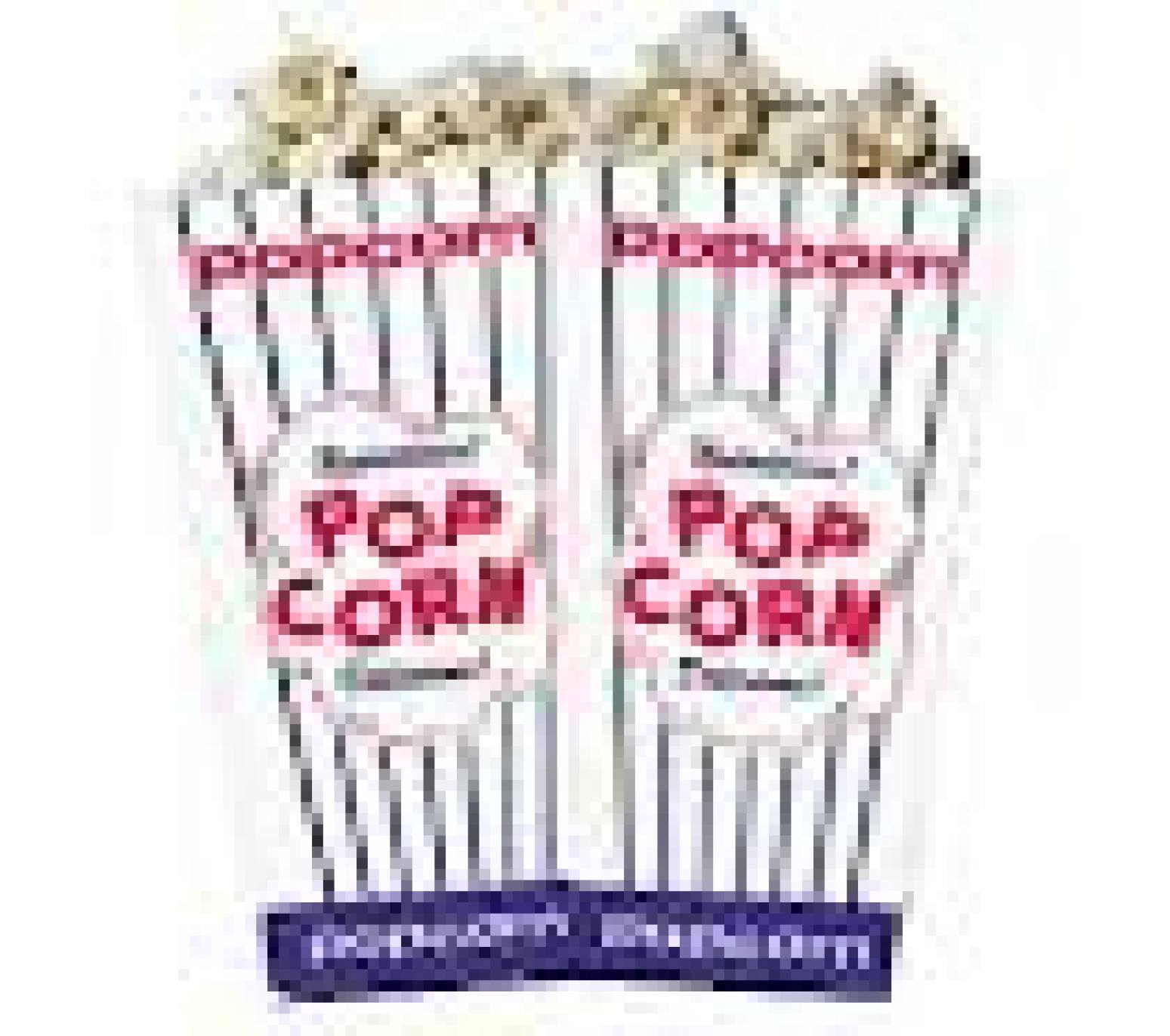 Candied Popcorn crunch Recipe