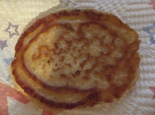 Maw Maw's Pan Bread Recipe
