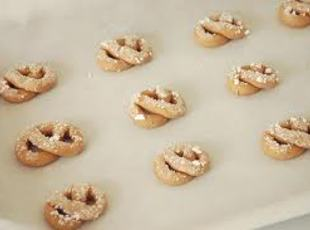 Danish Kringle Cookies Recipe