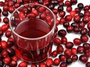 DIY Cranberry Juice from  Fresh Cranberries Recipe