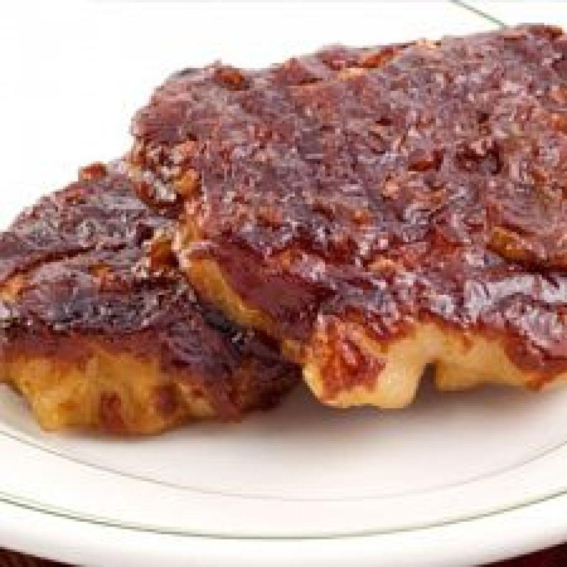 BBQ Pork Chops Southern Style Recipe | Just A Pinch Recipes