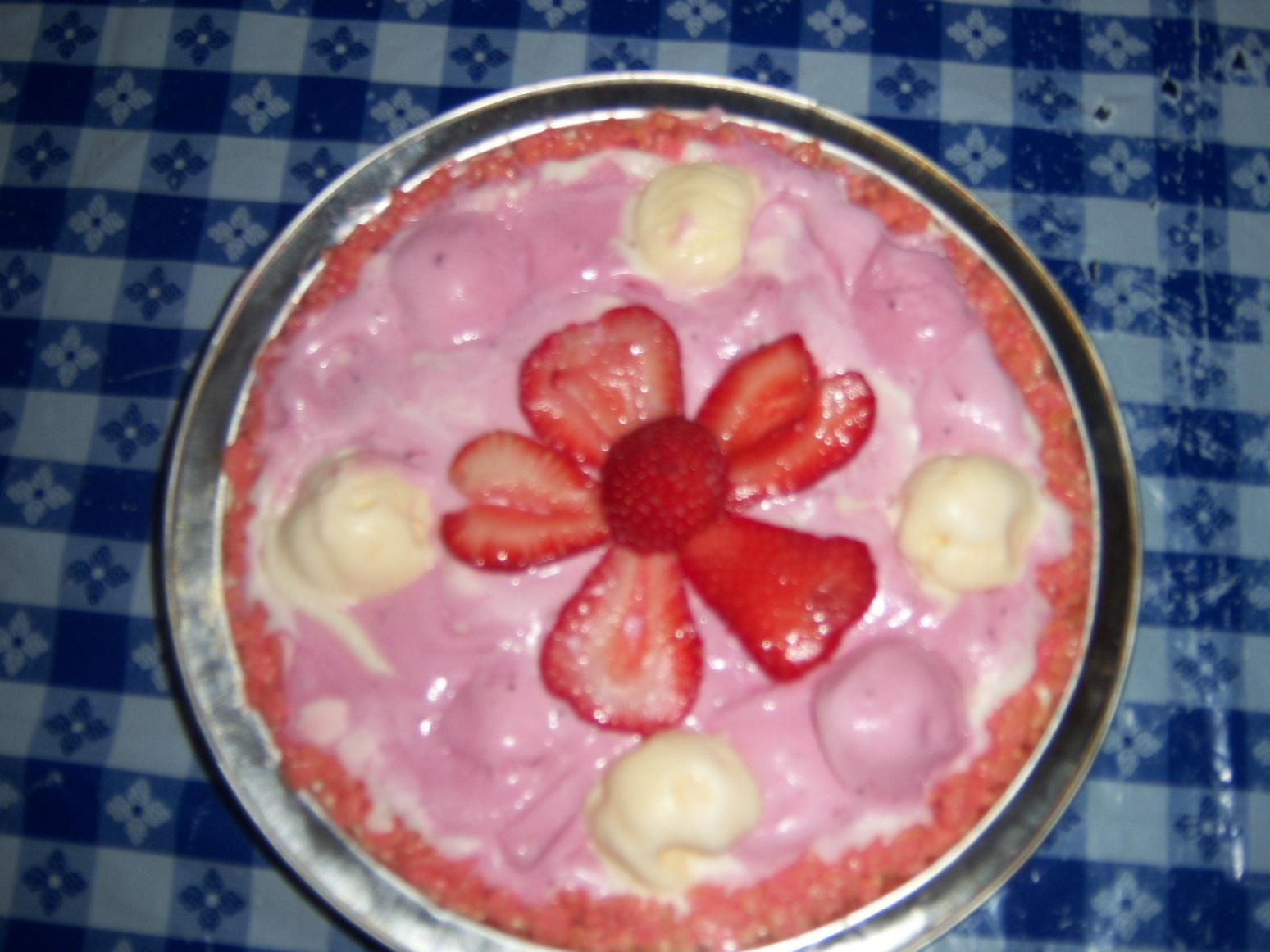 PRETTY IN PINK Recipe