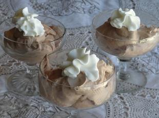 Favorite Chocolate Mousse Recipe