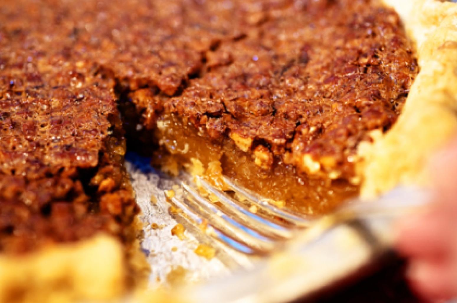Pioneer Womans Pecan Pie Recipe | Just A Pinch Recipes