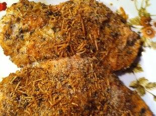 Weight Watchers Parmesan Chicken Breast Recipe
