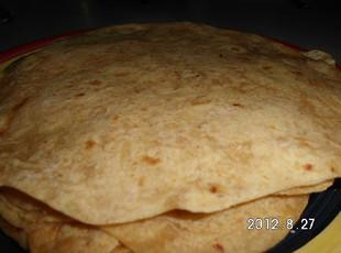 Flour Tortillas-sodium free (low sodium opt)