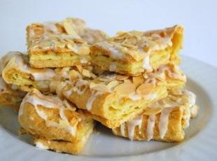 Swedish Kringler or Almond Puff Recipe