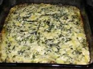 Penny's Potluck Casserole Recipe