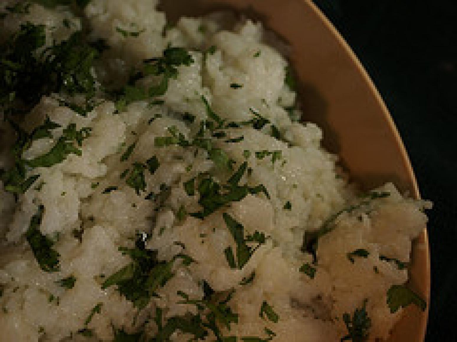 Chipotle Mexican Cilantro Lime Basmati Rice Recipe | Just A Pinch ...