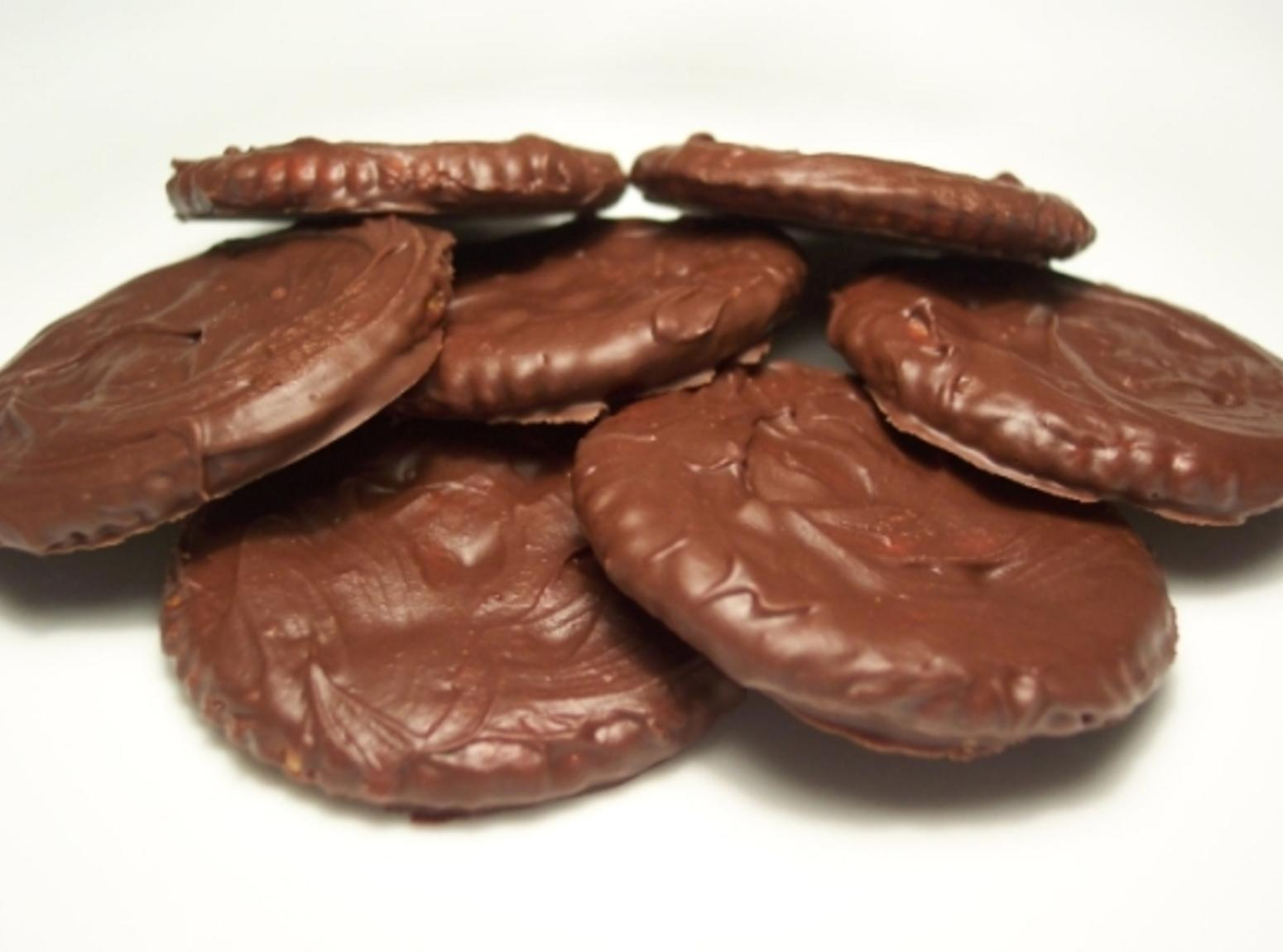 Ritz Mint Cookies Recipe