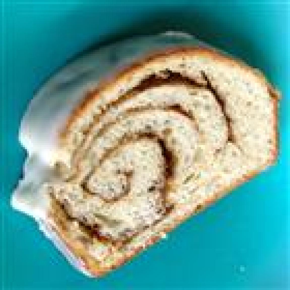 cinnamon bread machine recipe swirl