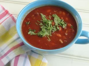 Texas Style Eggplant Chili Recipe