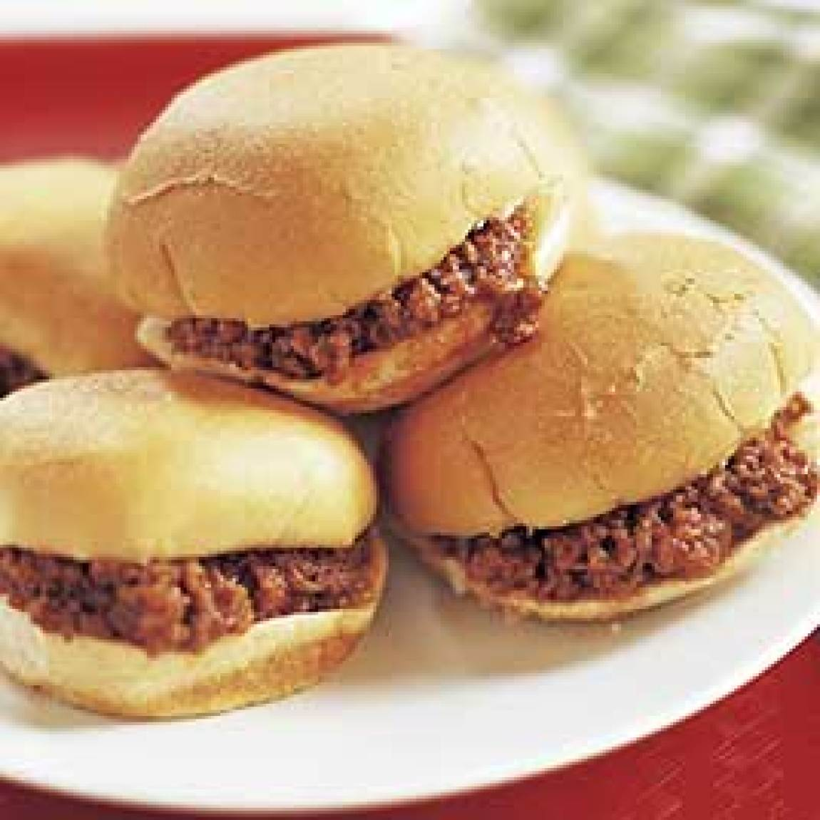 Sloppy Joes II Recipe | Just A Pinch Recipes