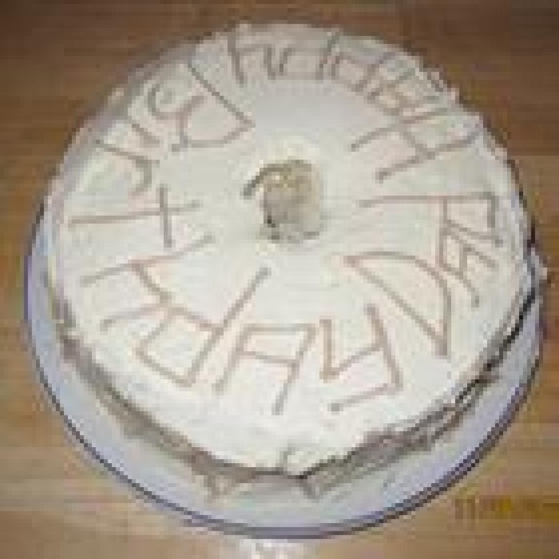 high altitude angel food cake