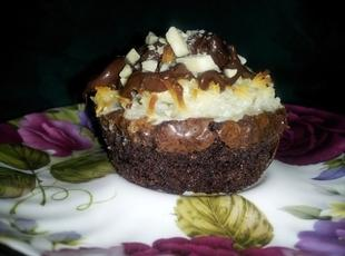 Almond Joy* Brownie Bites Recipe