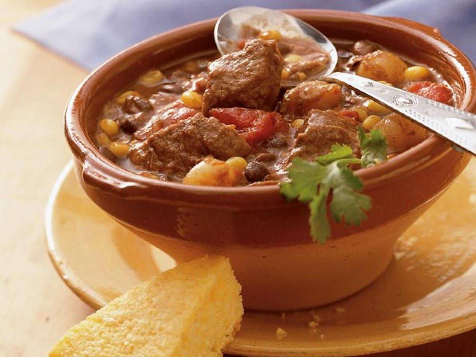 Betty crocker old fashioned beef stew 8