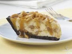 Tin Roof Sundae Pie Recipe