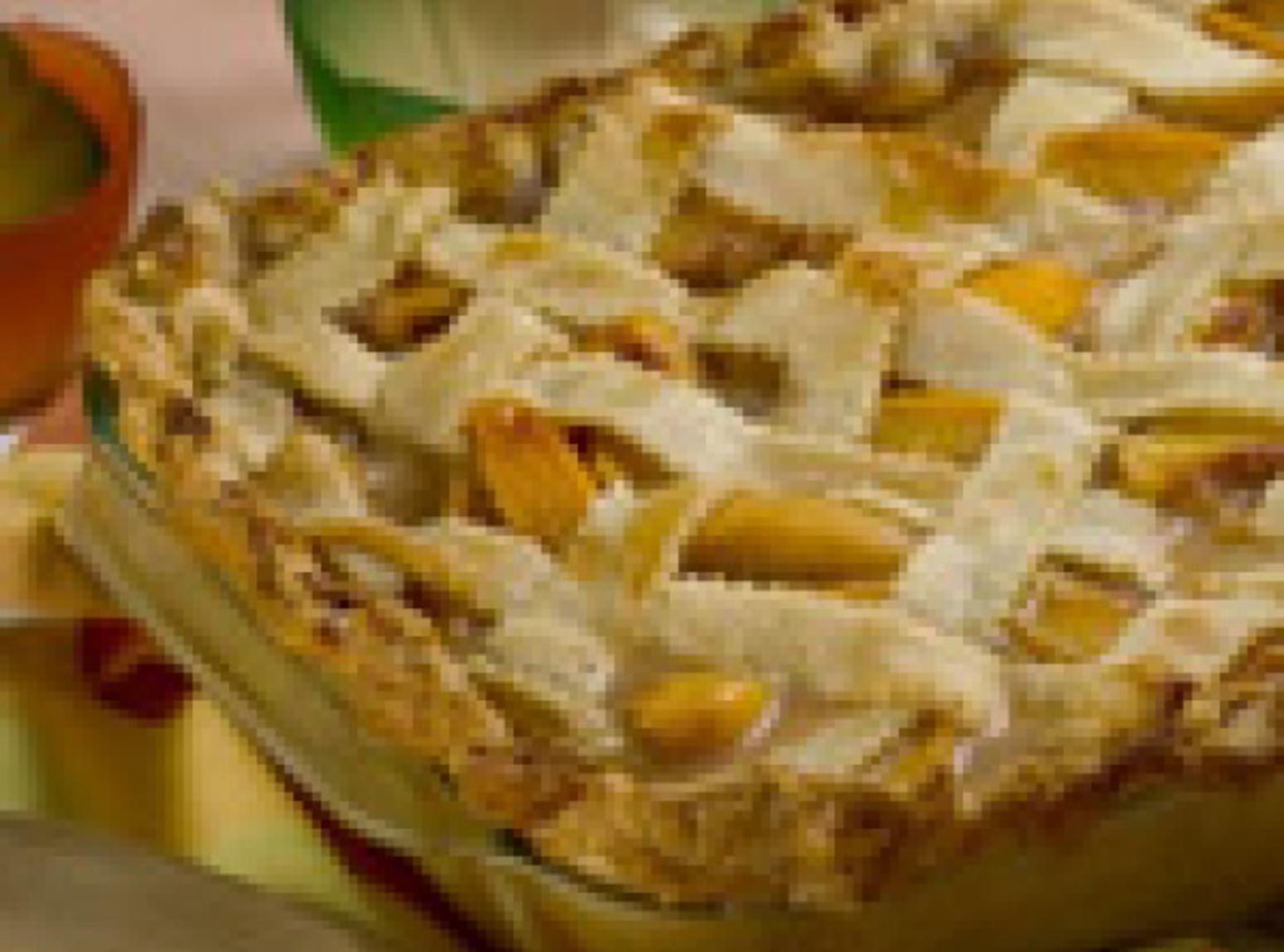 Old Fashioned Peach Cobbler Recipe | Just A Pinch Recipes