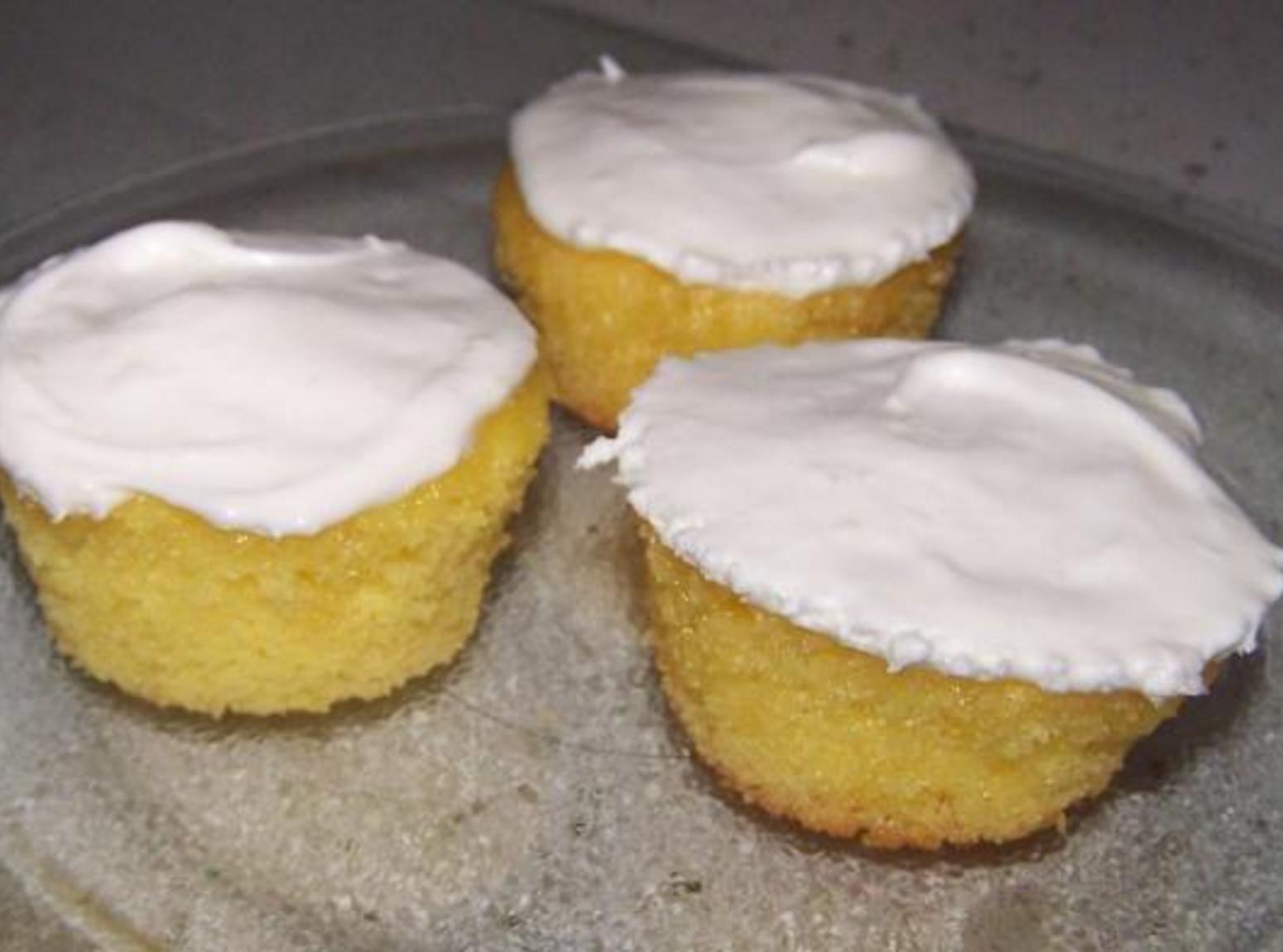 Sprite Cupcakes Recipe