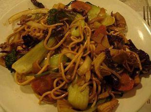 Mangolian BBQ Recipe