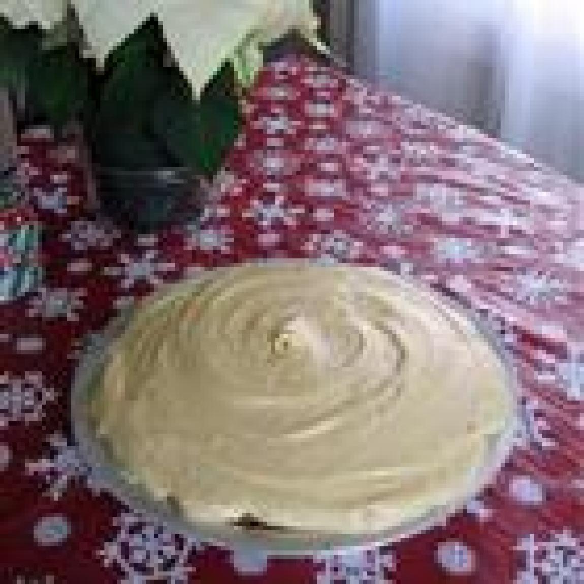 Pumpkin Ice Cream Pie Recipe | Just A Pinch Recipes