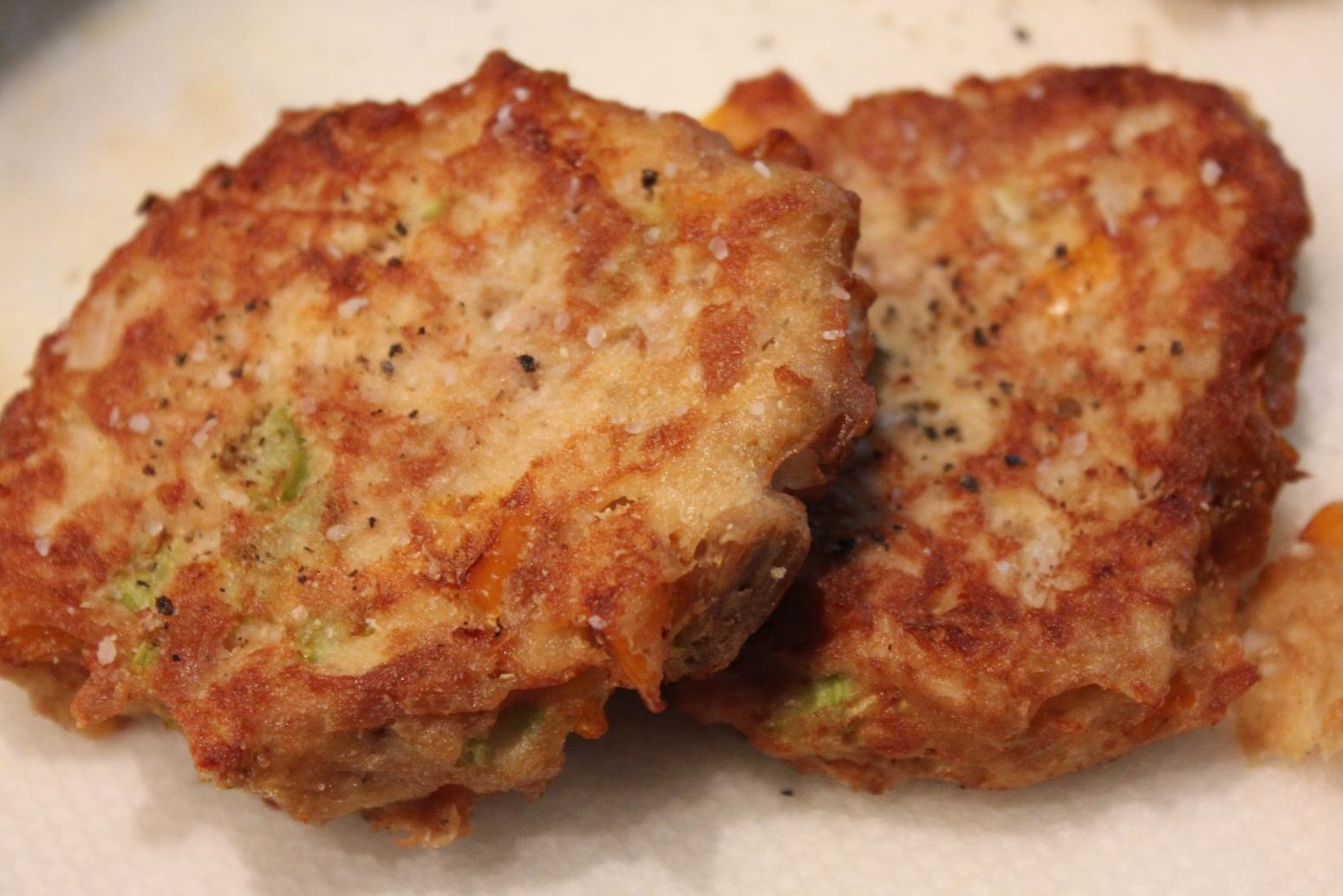 Tuna Patties Recipe 3 | Just A Pinch Recipes