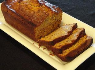 "Orange-Date Bread ""Magic Manna"""