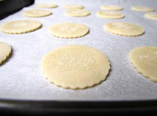 7- UP Pie Crust Dippers