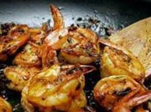 Creamy Farfalle with Shrimp Recipe